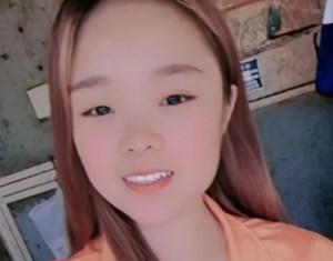 Murió influencer china tras caer de 50 metros de altura mientras grababa un video