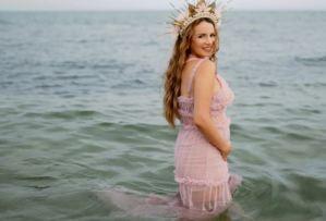 Miami celebró el embarazo de una venezolana: Revelan la lucha de Michelle Posada