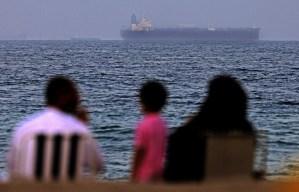 El incidente del barco frente a la costa de Emiratos Árabes llega a su fin sin daños