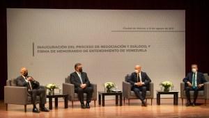 Sigue EN VIVO declaraciones de la Plataforma Unitaria en México