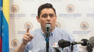Vecchio insta a los venezolanos en EEUU a aplicar el TPS y agradece extensión del plazo hasta septiembre de 2022