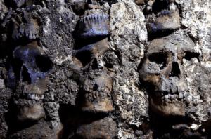 Canibalismo imperial de los aztecas, verdad incómoda para los críticos de la conquista