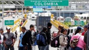 Midway through 2021, Venezuela's migratory crisis remains underfunde