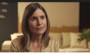 Ana Vacarella rompió el silencio sobre su divorcio de Román Lozinski