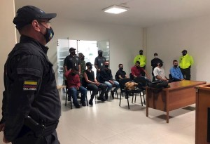 Condenan a siete militares por violar a una niña indígena en centro de Colombia
