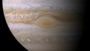 """Científicos revelan el secreto detrás de la """"crisis energética"""" de Júpiter"""