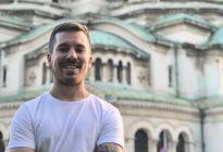 Abogado argentino se fue a trabajar de delivery a Berlín y ahorró 15 mil euros en un año