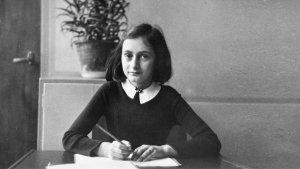 Ana Frank: Los sueños de libertad y el horror del día en que los nazis hallaron su escondite