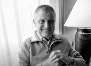 Murió por coronavirus Gino Renni, el actor italiano que conquistó a los argentinos con su humor
