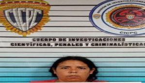 Fue detenida una mujer que permitía abusos sexuales contra sus hijas en Coche