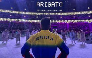 Encuesta LaPatilla: Venezolanos agradecen a atletas criollos por brillar en Tokio 2020