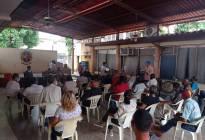 """Organizaciones sociales de Cojedes: """"Urge recuperar nuestros derechos sociales, urge lograr un cambio de gobierno"""""""