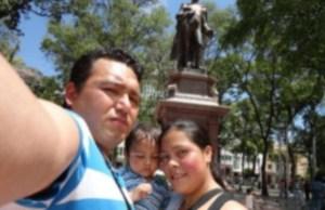 Asesinó a balazos a su expareja en Mérida mientras realizaba algunas compras