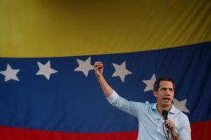 Guaidó aclaró que el proceso de acuerdo y la búsqueda de justicia se dan en simultáneo