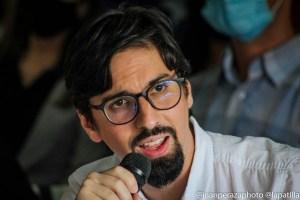 Freddy Guevara no asistirá a la nueva ronda de negociaciones en México por complicaciones médicas