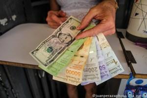 Economía de Venezuela depende más de las remesas que de las exportaciones de su industria petrolera