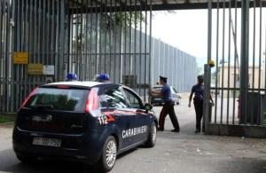 Detenido en Madrid un importante capo de la mafia calabresa