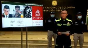 """Circular roja contra """"Jhon Mechas"""", señalado de atentados en Cúcuta (Video)"""