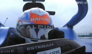 El francés Esteban Ocon gana en Hungría su primer Gran Premio de Fórmula 1