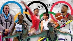¿Qué rasgos psicológicos y físicos diferencian a los atletas olímpicos del resto de los mortales?