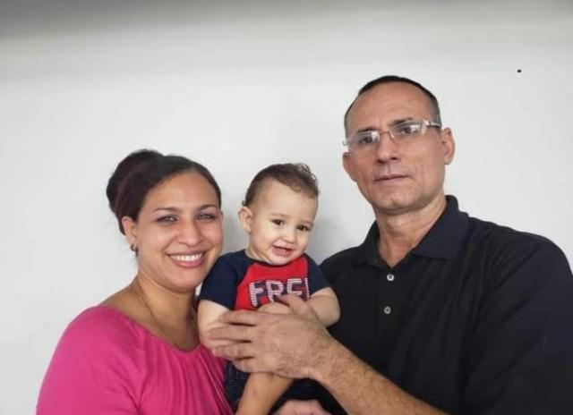 """José Daniel Ferrer, 35 días desaparecido en Cuba: """"Díaz-Canel dio la orden  de su secuestro"""" - LaPatilla.com"""