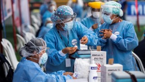 Vaccine diplomacy in Latin America, Caribbean a PR Coup for China