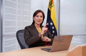 Fabiola Zavarce: Crisis humanitaria venezolana profundiza la fuga de talentos