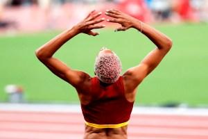Brian Fincheltub frente al oro olímpico de Yulimar Rojas: ¡Gigante, es la mejor atleta de nuestra historia!
