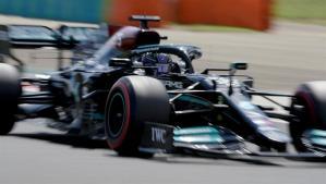 Lewis Hamilton recupera liderato del Mundial de F1 tras quedar tercero en Hungría
