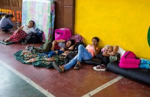 Más de 800 de los cuatro mil desplazados en Colombia regresan a sus casas en Antioquia