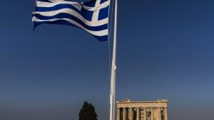 """Grecia afectada por """"la peor ola de calor"""" en más de 30 años"""