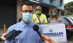 Diversos gremios de Guárico exigieron la liberación de la enfermera Ada Macuare