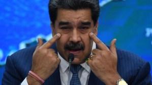 """Maduro acusó a los banqueros de """"sabotear"""" el Bolívar Digital y ordenó sentarlos """"en el banquillo"""" (VIDEO)"""