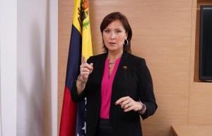 Fabiola Zavarce: Negligencia del régimen trae consigo muerte de niños y adolescentes