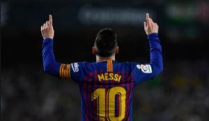 Encuesta LaPatilla: Seguidores de Messi lo ven en el PSG tras su salida del Barcelona