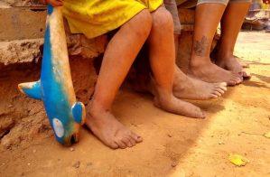La discriminación basada en género afecta a niños y hombres en el Zulia