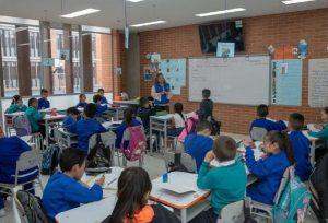 Venezolanos y colombianos, alumnos latinoamericanos más numerosos en España