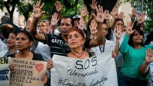 Encuesta LaPatilla: Reactivación de los trasplantes, una exigencia que debe ser escuchada