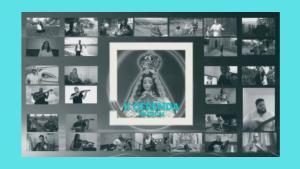Realizan segunda ofrenda virtual a la Virgen del Valle