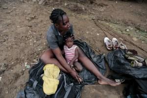 Unicef alertó sobre el incremento de secuestros de mujeres y niños en Haití