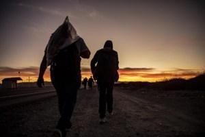 Éxodo venezolano: ¿La mayor crisis migratoria de la región? – Participa en nuestra encuesta