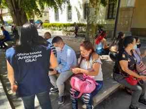 Alarma en Mérida por el incremento del consumo de drogas en adolescentes