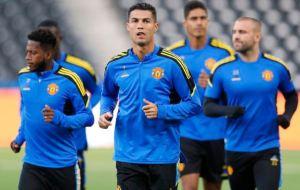 Éxodo en el Manchester United: Media docena de figuras saldrían del club tras la llegada de Cristiano Ronaldo