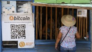 Este #7Sep El Salvador se convierte en el primer país del mundo en adoptar el Bitcóin como moneda de curso legal