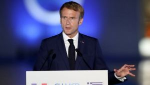 Pacto Aukus: Francia llama a consultas a sus embajadores en EEUU y Australia