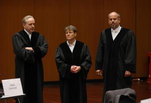 """Se inicia el juicio en Alemania contra exdirectivos de Volkswagen por el """"Dieselgate"""""""