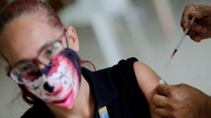 Venezuela receives first batch of vaccines through COVAX mechanism