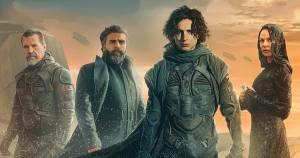 """Nuevo tráiler de """"Dune"""" deja pistas de la alianza entre Jason Momoa y Timothée Chalamet"""