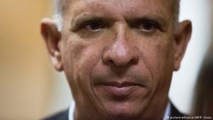 Spanish police arrest former Venezuelan spy boss