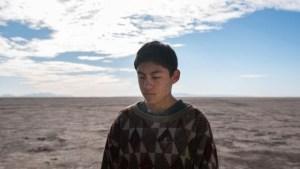 La Caja review – mystery box of bones ignites brooding surrogate-father tale